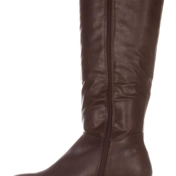 b6f6c9173346 Womens Rainne Wedge Mid-Calf Boots